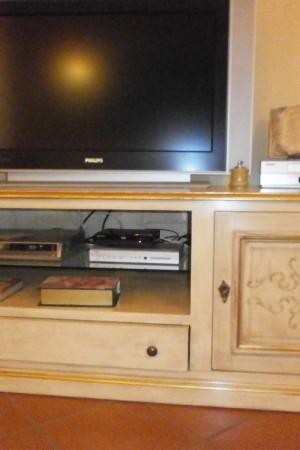 MOBILE/porta TV